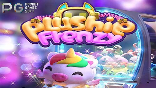 Play online Casino Plushie Frenzy