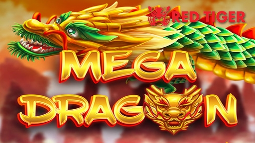 Casino Slots Mega Dragon