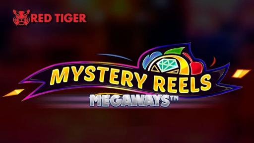 Mystery Reels from Red Tiger