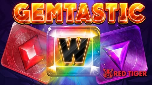 Play online Casino Gemtastic