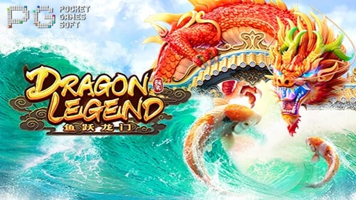 Play online Casino Dragon Legend