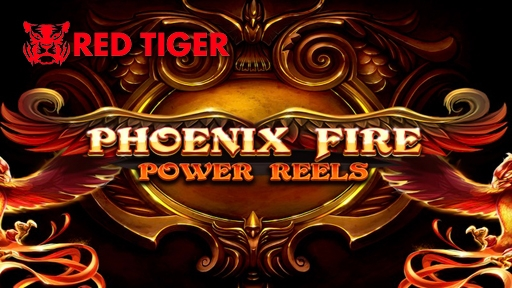 Phoenix Fire Power from Red Tiger