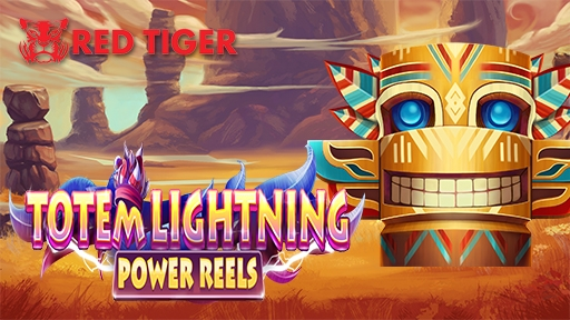 Totem Lightning from Red Tiger