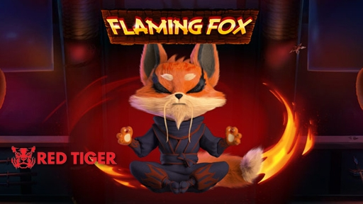 Flaming Fox from Red Tiger