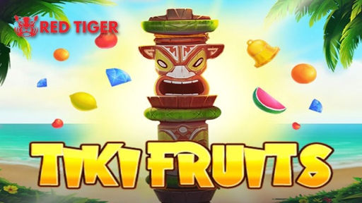 Play online Casino Tiki Fruits