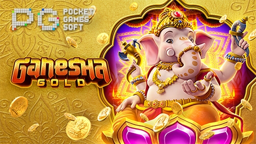 Play online Casino Ganesha Gold