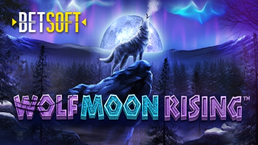 Play online Casino Wolf Moon