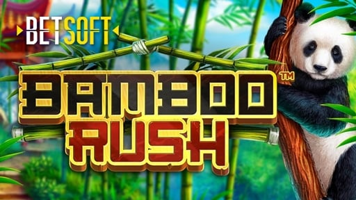 Play online Casino Bamboo Rush
