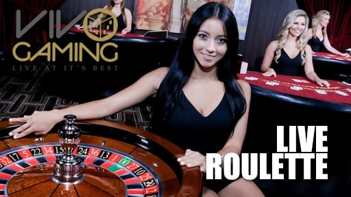 Play casino Live Dealers Live Roulette