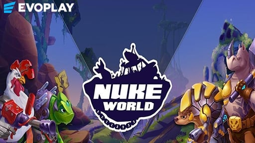 Play online Casino Nuke World