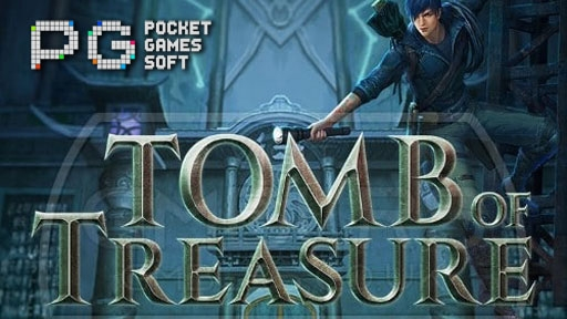 Tomb of Treasure from PG Soft