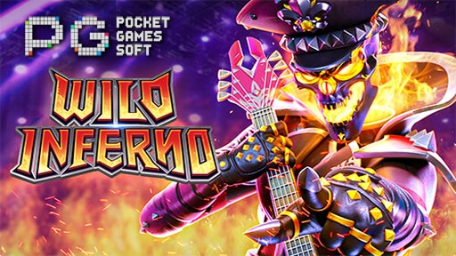 Play online Casino Wild Inferno