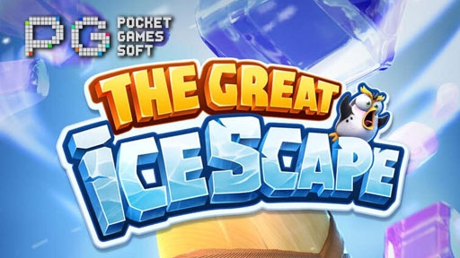 Casino 3D Slots The Great Icescape