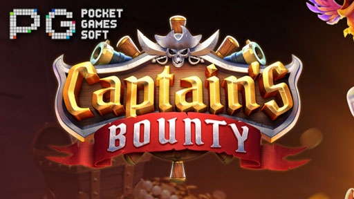 Casino 3D Slots Captains Bounty