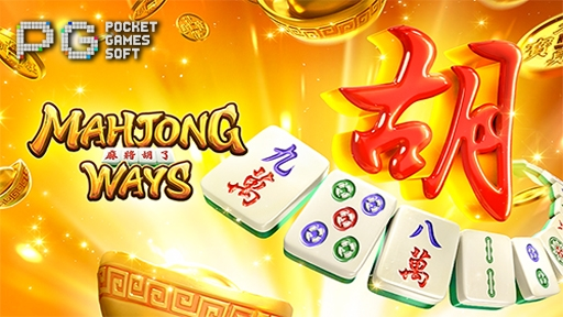 Play online Casino Mahjong Ways