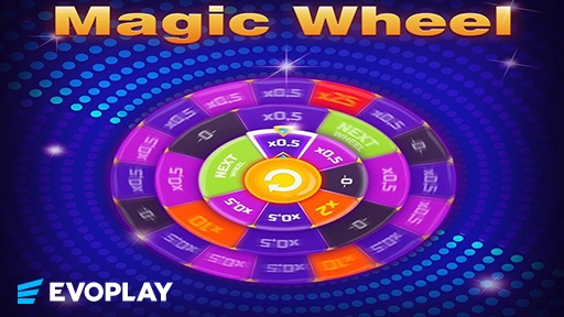 Play online Casino Magic Weel