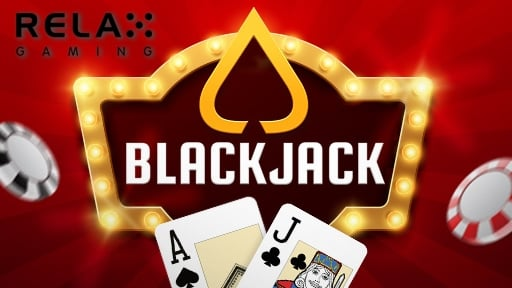 Play online Casino Relax Blackjack