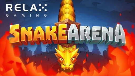 Casino 3D Slots Snake Arena
