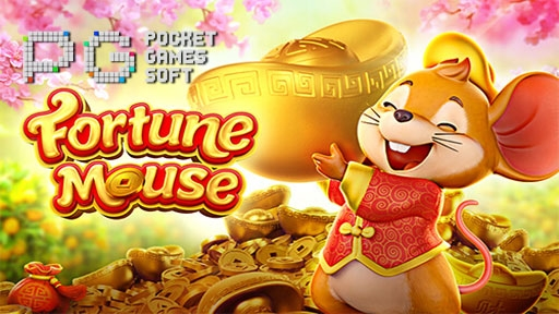 Play online casino 3D Slots Fortune Mouse