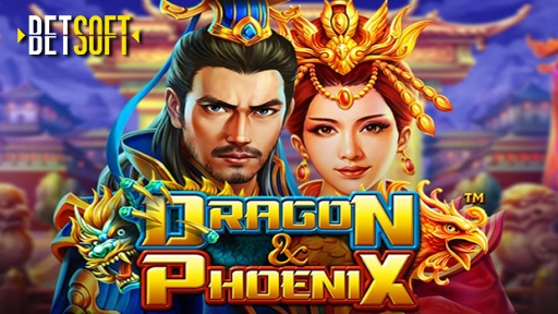 Play online casino 3D Slots Dragon & Phoenix