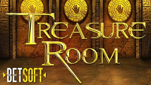 Casino Slots Treasure Room