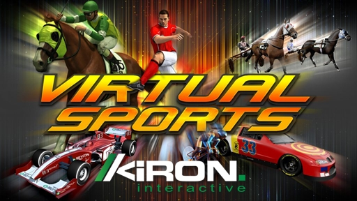 Kiron virtual sports