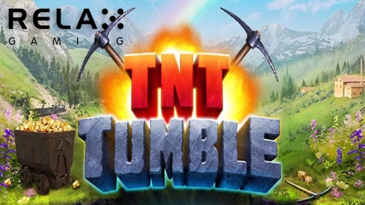 Play online Casino Tnt tumble