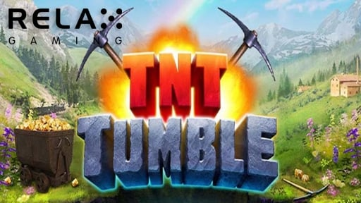 Casino Slots Tnt tumble