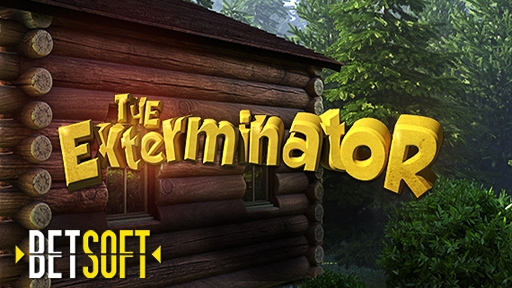 Play online Casino The Exterminator