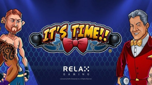 Play online casino Slots Its Time