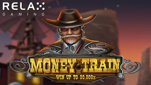 Play online casino 3D Slots Money Train