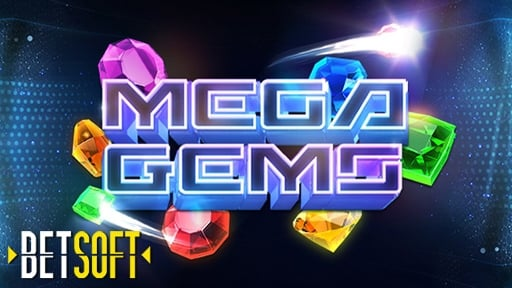 Play casino 3D Slots Mega Gems