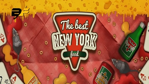 Play online casino Best New York Food