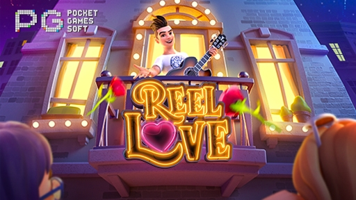 Casino 3D Slots Reel Love