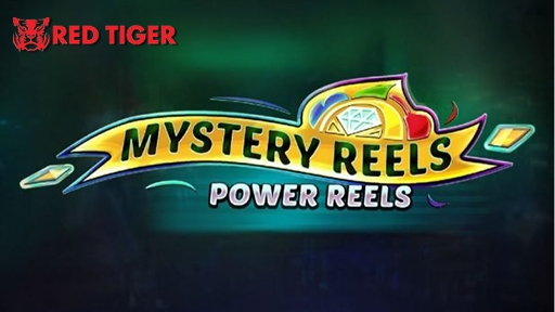 Casino Slots Mystery Reels Power Reels