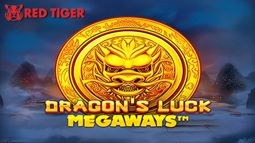 Play online Casino Dragons Luck Megaways