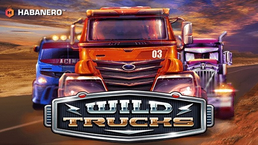 Play online Casino Wild Trucks