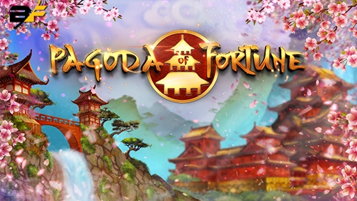 Casino 3D Slots Pagoda Of Fortune