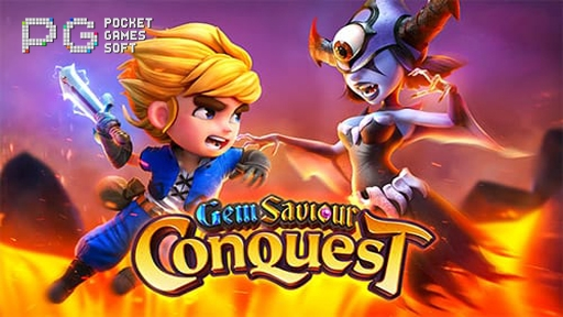 Casino 3D Slots Gem Saviour Conquest