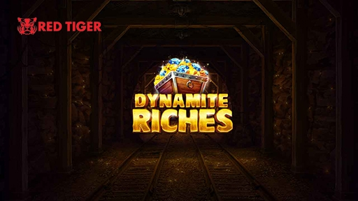Play online Casino Dynamite Riches