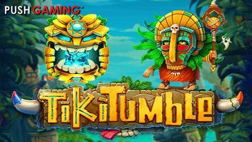 Tiki Tumble from Push Gaming