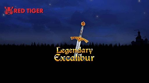 Play online casino Legendary Excalibur