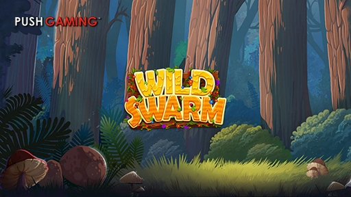 Wild Swarm from Push Gaming