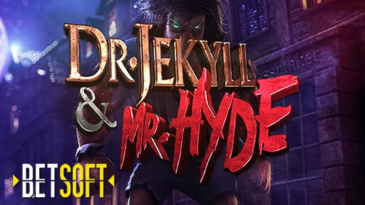 Play online Casino Dr. Jekyll & Mr. Hyde