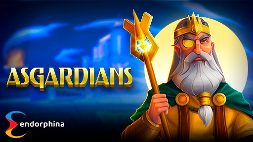 Play online Casino Asgardians