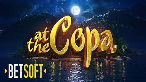 Play online Casino At The Copa