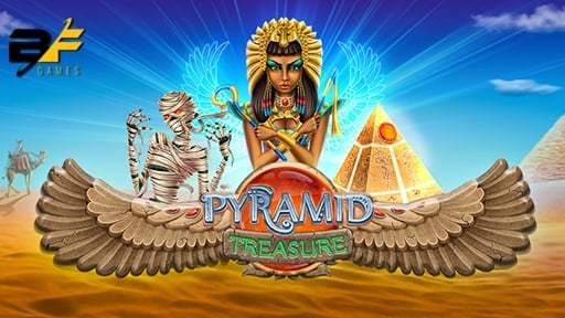 Pyramid Treasure