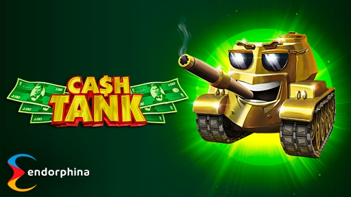 Cash Tank from Endorphina