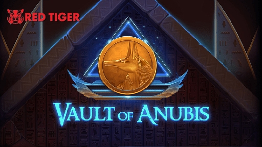 Vault of Anubis from Red Tiger