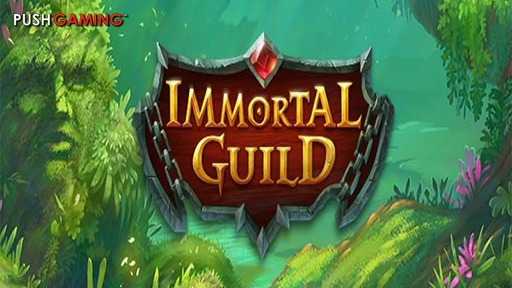 Play online casino Immortal Guild